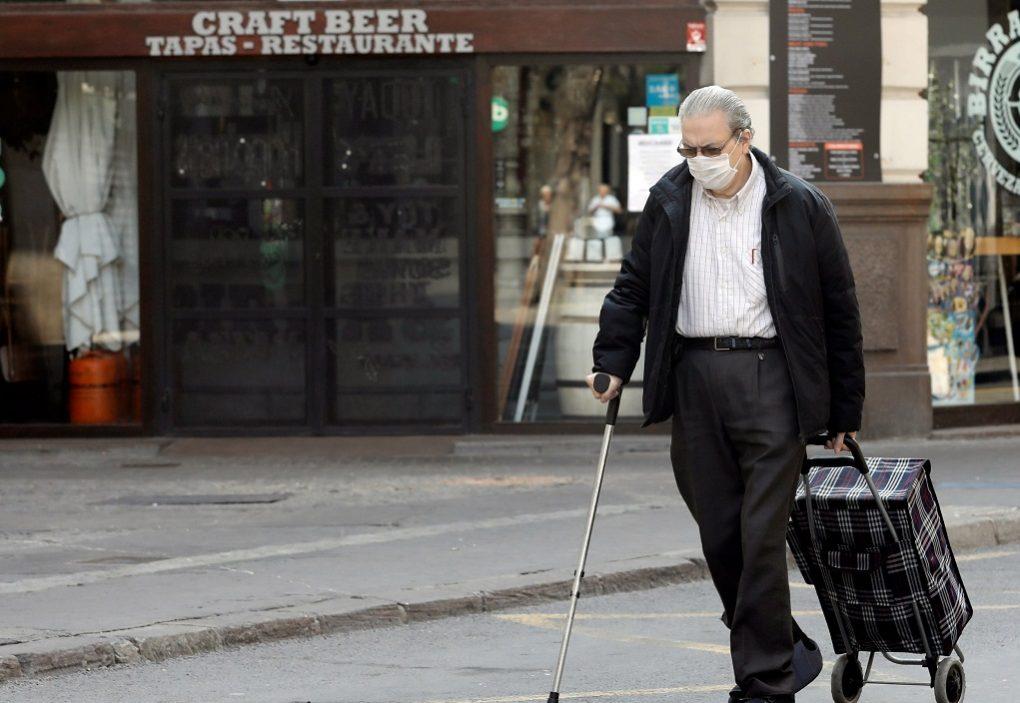 Κινέζοι επιστήμονες δοκιμάζουν θεραπεία που καθυστερεί τη γήρανση