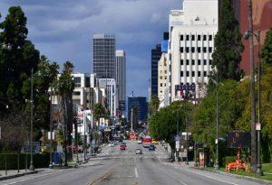 Κορωνοϊός: Επιπλέον 50.000 κλίνες αναζητά η Καλιφόρνια
