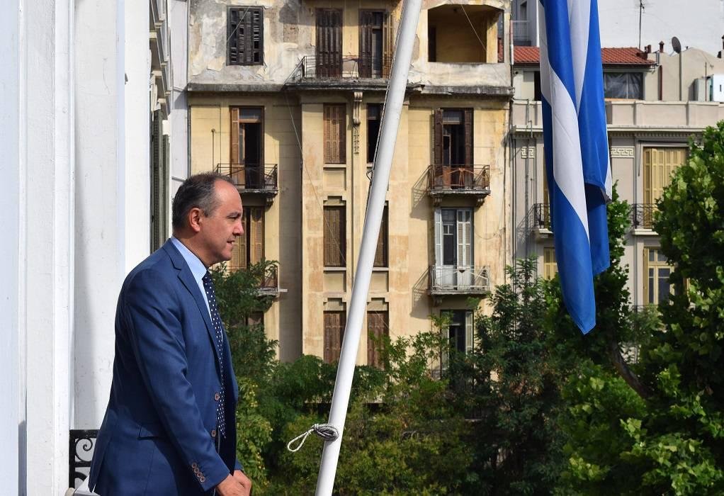 Καράογλου: Η Μακεδονία και η Θράκη αξίζουν τα καλύτερα