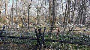 Έβρος: Συνεχείς οι τουρκικές προκλήσεις στα σύνορα