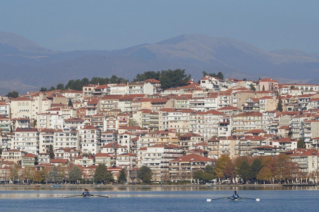 Κορωνοϊός-Καστοριά: Ζητούν εκ περιτροπής κυκλοφορία