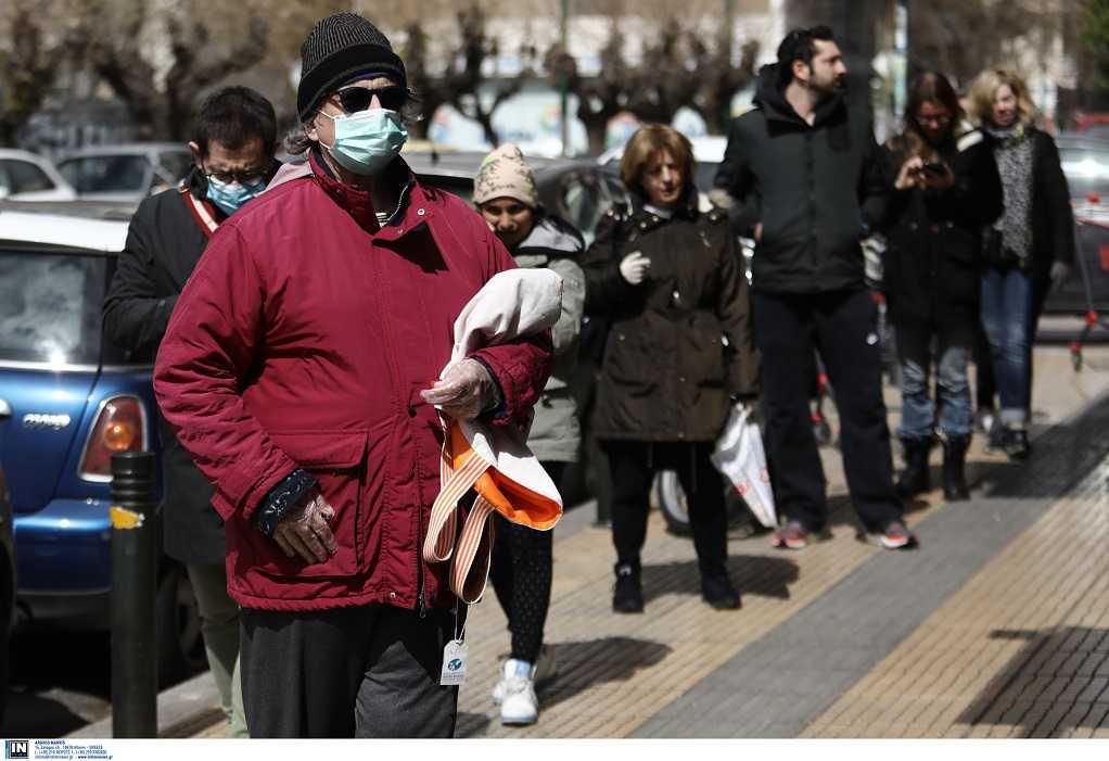 Κορωνοϊός: Υφασμάτινες μάσκες στην αγορά – Καταγγελίες για επιτήδειους