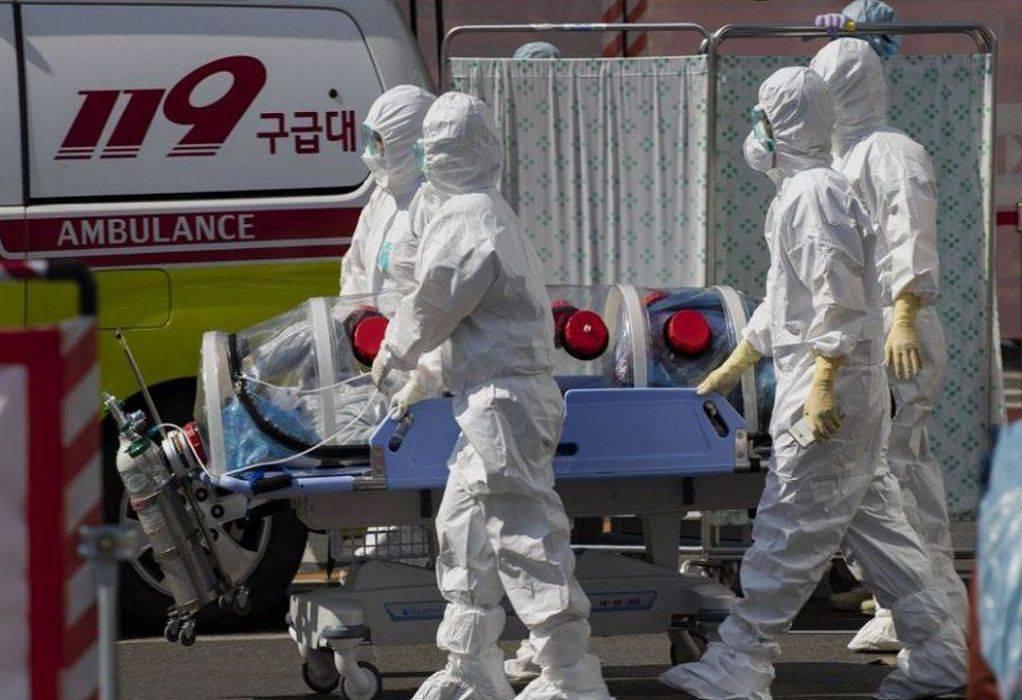Τουρκία-κορωνοϊός: Στους 356 οι θάνατοι- Στα 18.135 τα κρούσματα