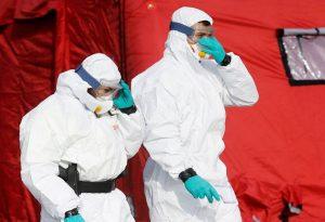 Κορωνοϊός: «Βόμβα» από Financial Times για νεκρούς στην Βρετανία