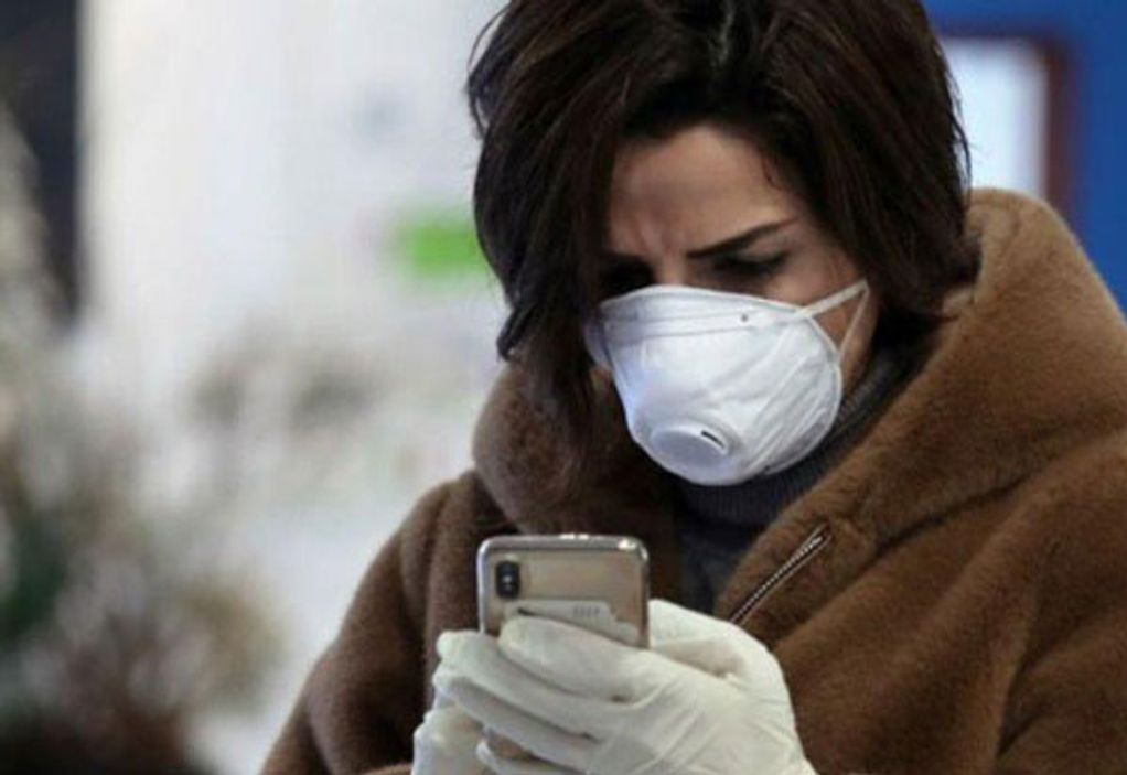 Κορωνοϊός: Ο «κατακλυσμός» ειδήσεων αυξάνει τον φόβο