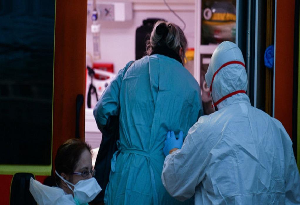 Κορωνοϊός: Συνολικά 362.028 θάνατοι παγκοσμίως