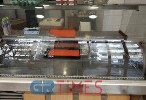 Θεσ/νικη: Κατ' οίκον διανομές από αρτοποιεία και κρεοπωλεία λόγω κορωνοϊού