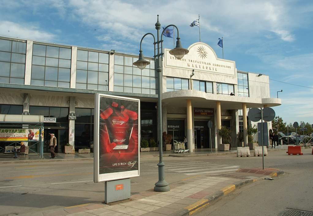 Θεσσαλονίκη: Θετική στον κορωνοϊό εργαζόμενη στα ΚΤΕΛ