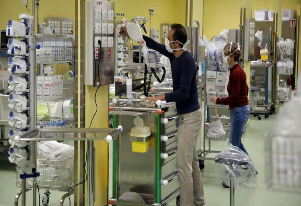Κορωνοϊός-Κύπρος: 20 νέα κρούσματα- Συνολικά 466
