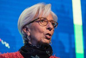 Λαγκάρντ: Αποτελεσματική η νομισματική πολιτική της ΕΚΤ