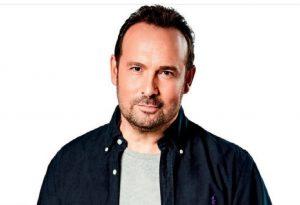 Θύμα διαδικτυακής απάτης ο Κώστας Μακεδόνας