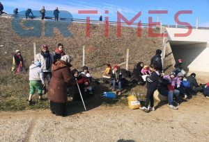 Αύριο στον Έβρο ο Μηταράκης – «Να μην επεκταθεί το ΚΥΤ μεταναστών»