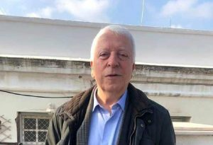 Μουτζούρης: Παράταση τη μη αποδοχής αιτήσεων ασύλου