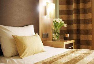 Αναστολή λειτουργίας των ξενοδοχείων έως τέλος Απριλίου