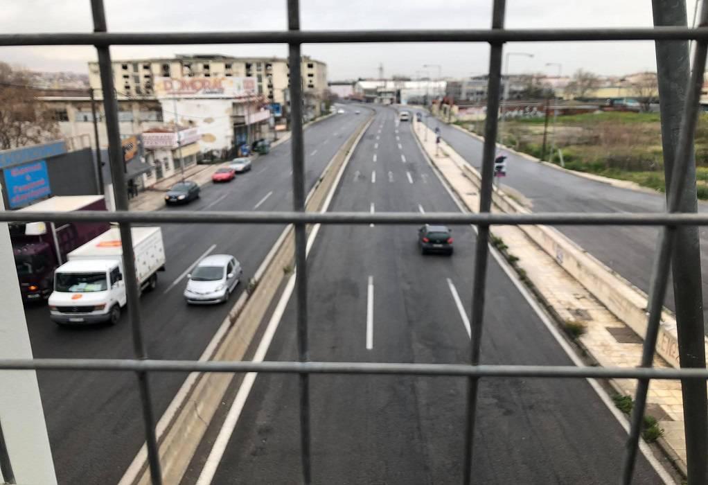 ΠΚΜ: Ολοκληρώνονται οι μελέτες για τη διαπλάτυνση της οδού Λαγκαδά