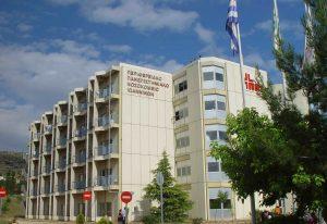 Γιάννενα: Συναγερμός στο Πανεπιστημιακό Νοσοκομείο – Θετική βρέθηκε γιατρός