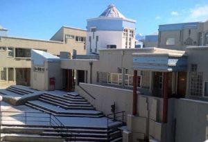 Κλείνει το Πανεπιστήμιο Κρήτης λόγω κοροναϊού