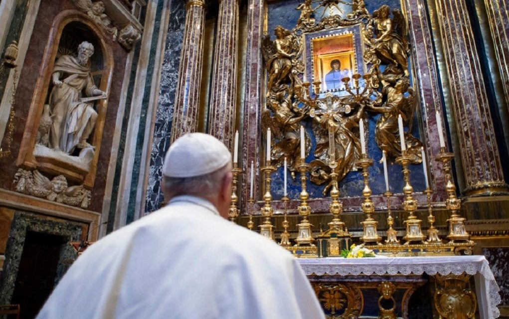 Πάπας Φραγκίσκος για το σκάνδαλο στην Καθολική Εκκλησία: Είναι η ώρα της ντροπής