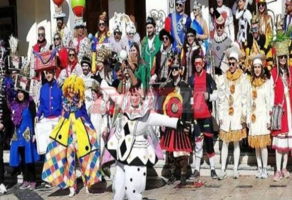 Το διαφορετικό, φετινό Πατρινό καρναβάλι μέσω διαδικτύου