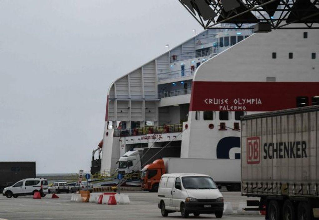 Αλλαγές στον αριθμό επιβατών στα πλοία από 15 Ιουνίου