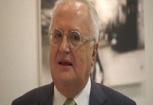 Χαντζηνικολάου: Οι Τράπεζες ανταπεξέρχονται στον covid-19