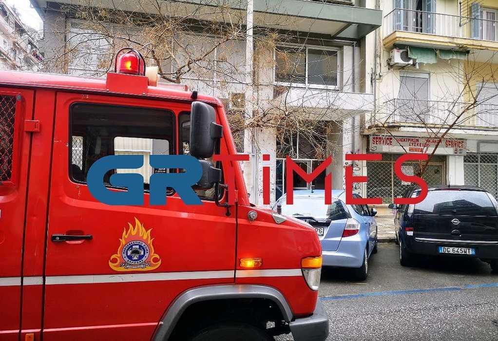 Βούλα: Νεκρή γυναίκα από φωτιά σε διαμέρισμα