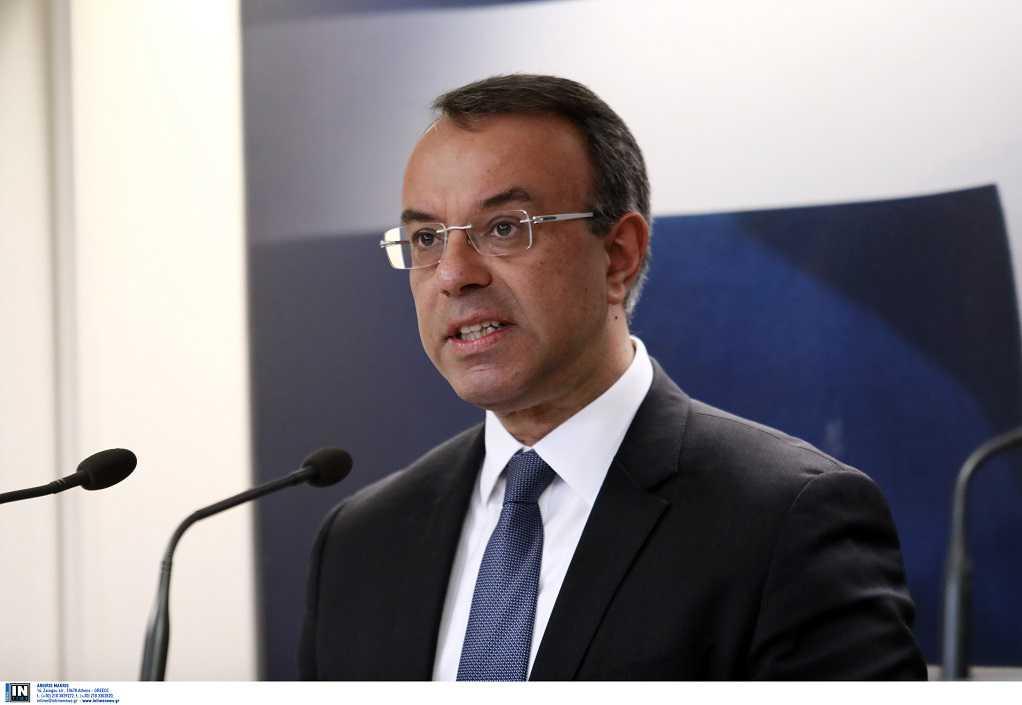 Χρ. Σταϊκούρας: Νέα έξοδος της χώρας στις αγορές