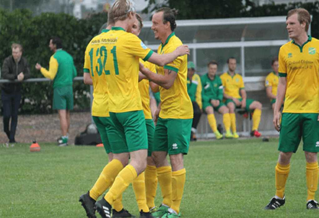 Στοίχημα: Πολλά γκολ στο σουηδικό φιλικό σε άριστη τιμή