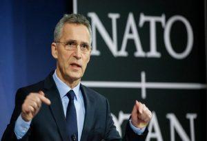 Στόλτενμπεργκ: Τουρκία και Ελλάδα πολύτιμοι σύμμαχοι για το ΝΑΤΟ