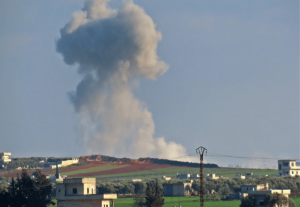 Συρία: Σε ισχύ από τα μεσάνυχτα η εκεχειρία στην Ιντλίμπ