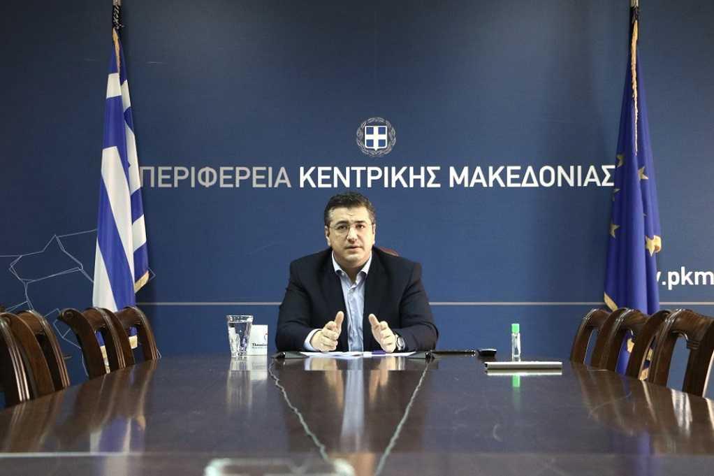 ΠΚΜ: LIVE η παρουσίαση της νέας υπηρεσίας τηλεϊατρικής GRTimes.gr