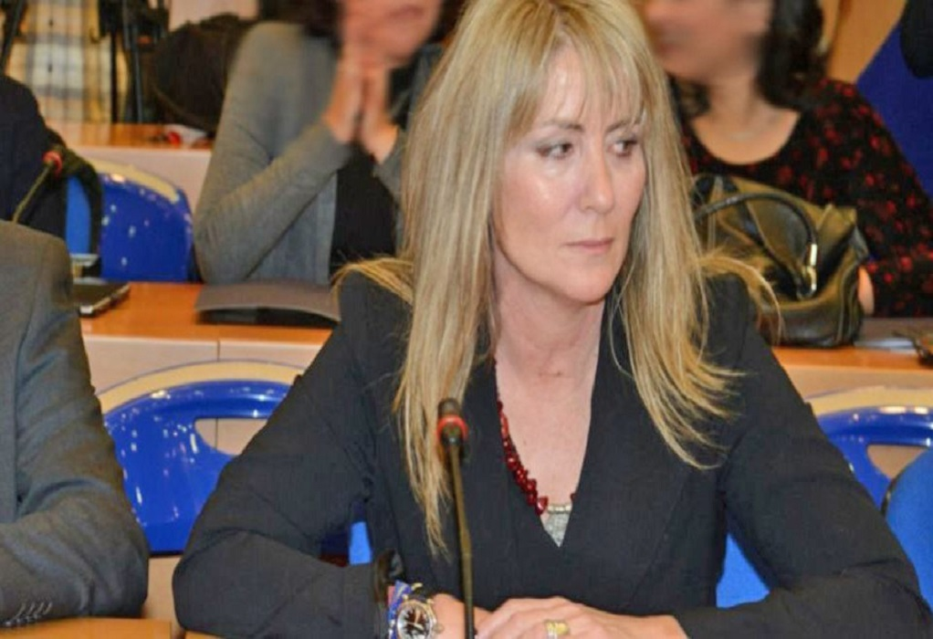 Novartis: Ως ύποπτη καλείται για κατάθεση η Ελ. Τουλουπάκη