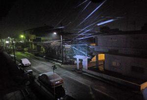 Θεσ/νίκη: Χιόνισε σε Λαγκαδά και Ωραιόκαστρο
