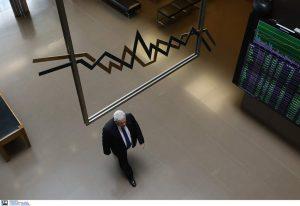 Χρηματιστήριο: Σε χαμηλό εξαμήνου ο Γενικός Δείκτης