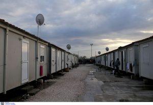 Υπ. Μετανάστευσης: Νέα μέτρα για τον κορωνοϊό στα ΚΥΤ