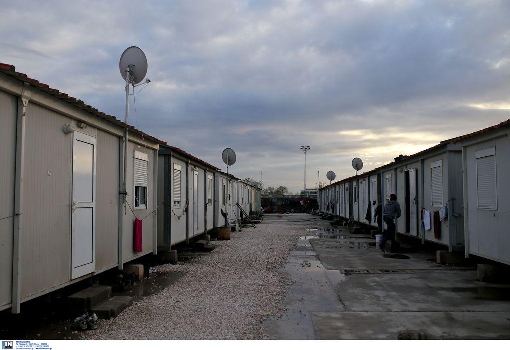 Κορωνοϊός: Έκτακτα μέτρα σε δομές μεταναστών