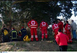 Εύβοια: Νεκρός ο ορειβάτης που έπεσε σε χαράδρα