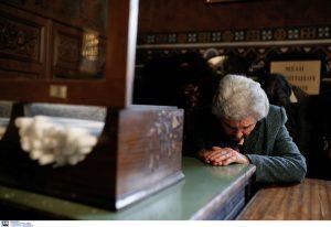 Ένωση Θεολόγων: Να χορηγείται άδεια μετακίνησης προς την εκκλησία