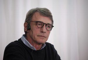 Κορωναϊός: Σε καραντίνα o πρόεδρος του Ευρωπαϊκού Κοινοβουλίου