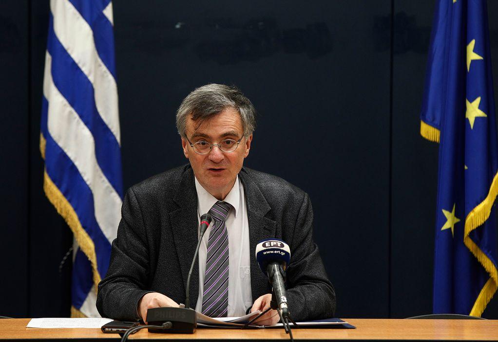Κορωνοϊός: 95 τα νέα κρούσματα στην Ελλάδα – Συνολικά 1.156 – 38 Θάνατοι