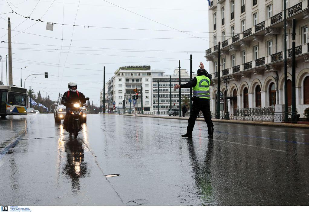 """Πρόστιμο 5.000 ευρώ σε 23χρονο που """"έσπασε"""" την καραντίνα"""