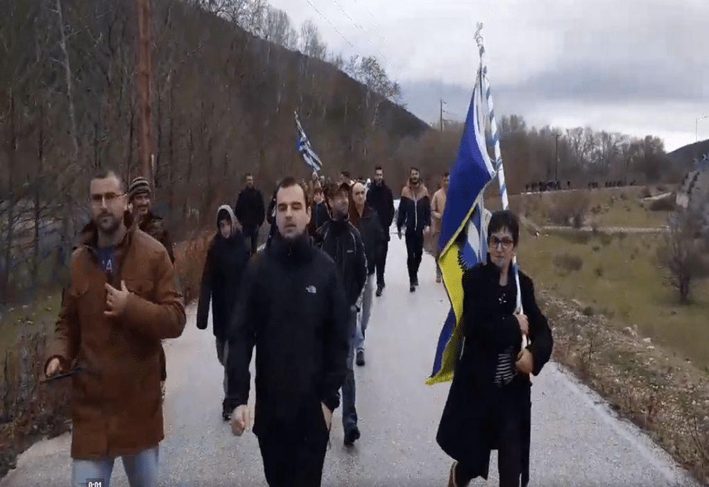 Σέρρες: Αντιδράσεις για το κέντρο μεταναστών – Ξεκίνησαν οι εργασίες