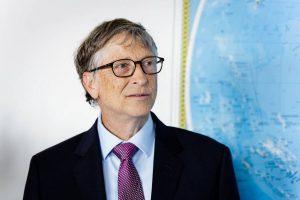 Αποχωρεί από τη διοίκηση της Microsoft ο Μπιλ Γκέιτς