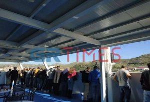 Τέλος στην περιπέτεια των επιβατών του «Blue Star Mykonos»