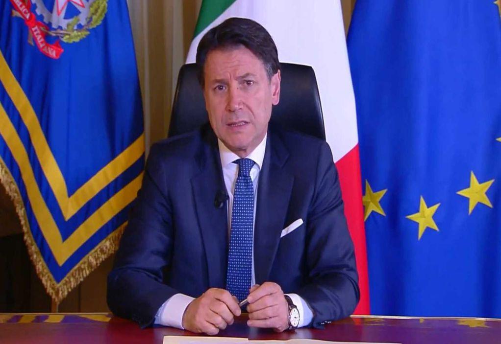Κορωνοϊός: Κλείνουν τα πάντα στην Ιταλία για 15 μέρες
