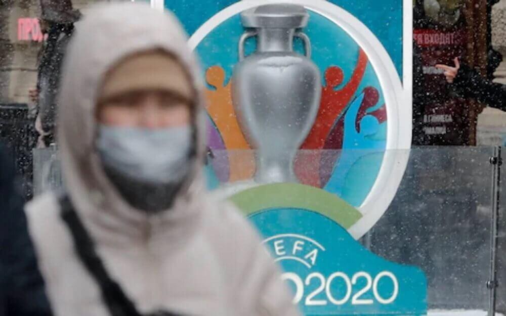 Κορωνοϊός: Έξαρση κρουσμάτων στην Σκωτία λόγω Euro 2020