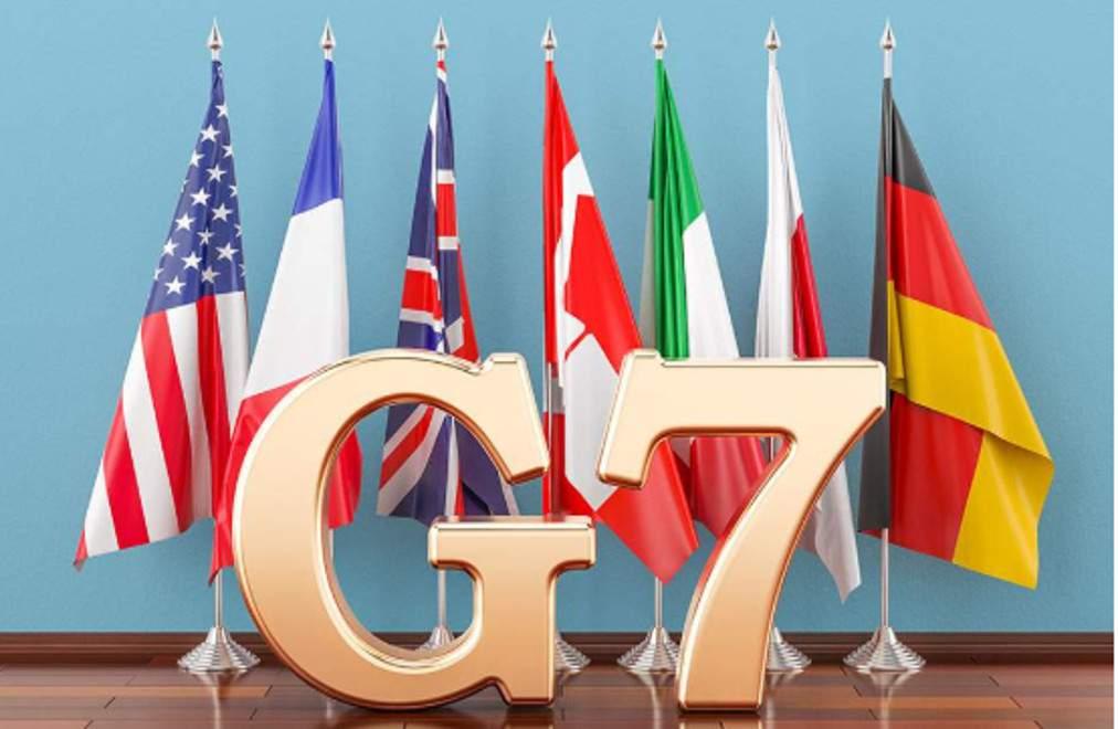 G7: Εμβόλια κατά της covid-19 και κλίμα στο επίκεντρο των συζητήσεων