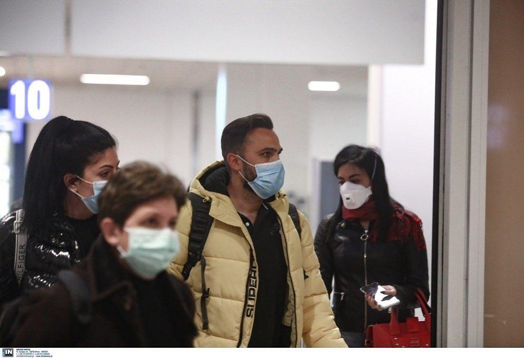 Κορωνοϊος: Η Κίνα έχει εξάγει σχεδόν 4 δις μάσκες