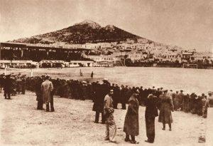 Έξι ελληνικά πρωταθλήματα που έμειναν… λειψά