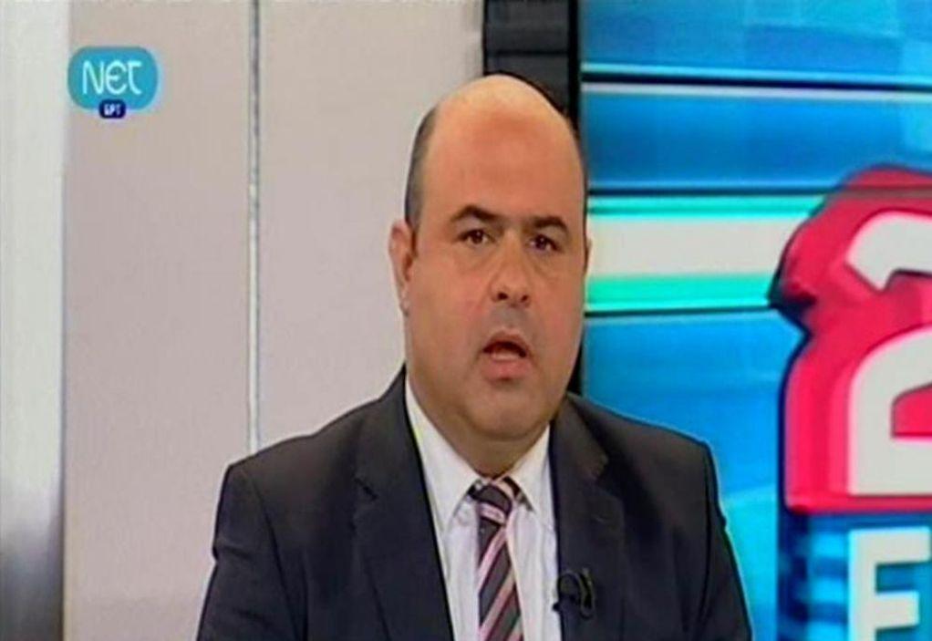 Σέρρες: Με κορωνοϊό ο πρόεδρος του ΓΕΩΤΕΕ